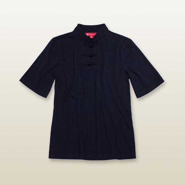 定番シンプル太極拳Tシャツ